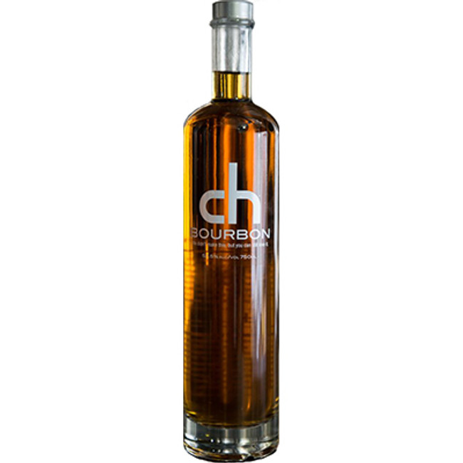 CH Distillery Straight Bourbon Whiskey