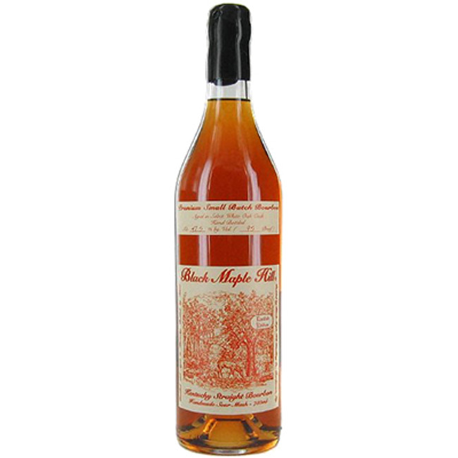 Black Maple Hill Small Batch Kentucky Straight Bourbon Whiskey, Limited Edition