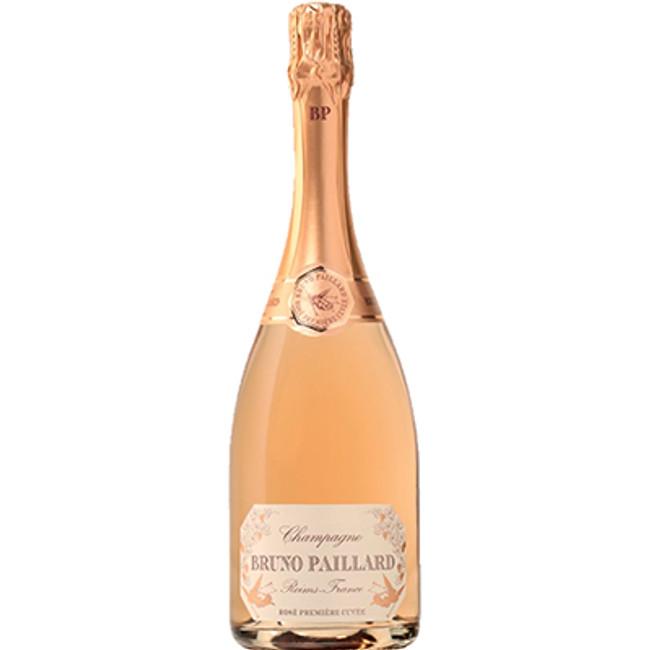 Bruno Paillard Brut Premiere Cuvee Rosé
