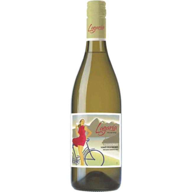 Lagaria Chardonnay Vigneti delle Dolomiti (2013)