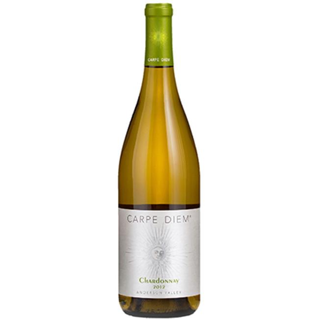 Carpe Diem Anderson Valley Chardonnay (2012)