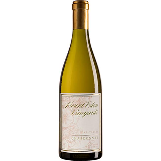 Mount Eden Vineyards Edna Valley Old Vines Chardonnay (2014)