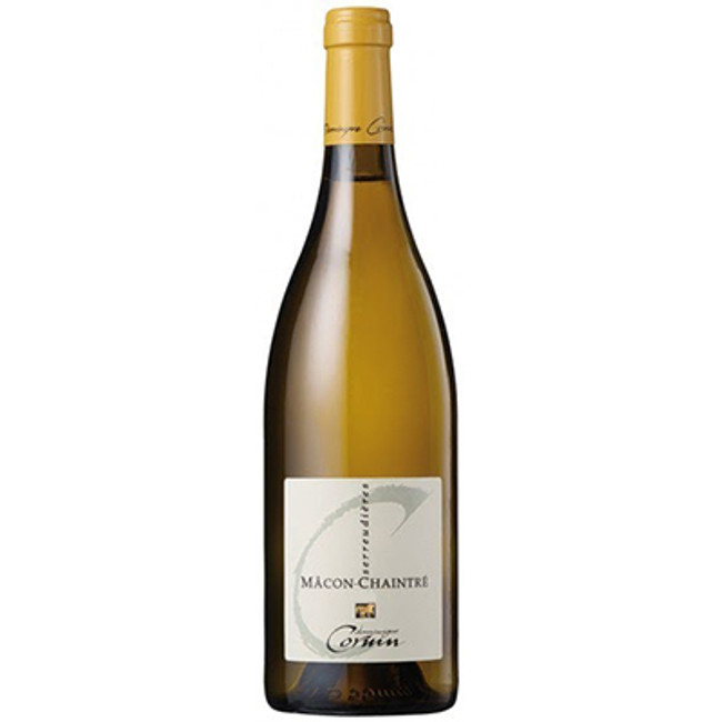 Dominique Cornin Mâcon-Chaintré Chardonnay (2016)