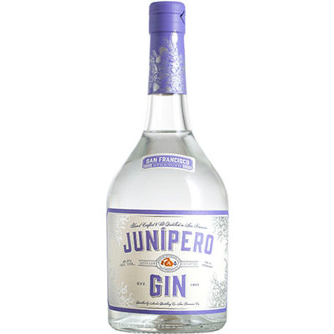 Anchor Distilling Junipero Gin