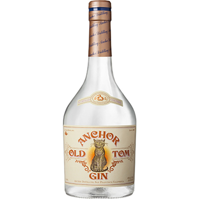 Anchor Distilling Old Tom Gin