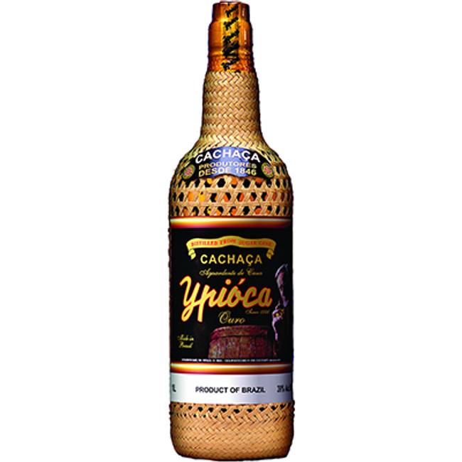 Ypioca Distillery Ypioca Cachaca Rum 1 Liter