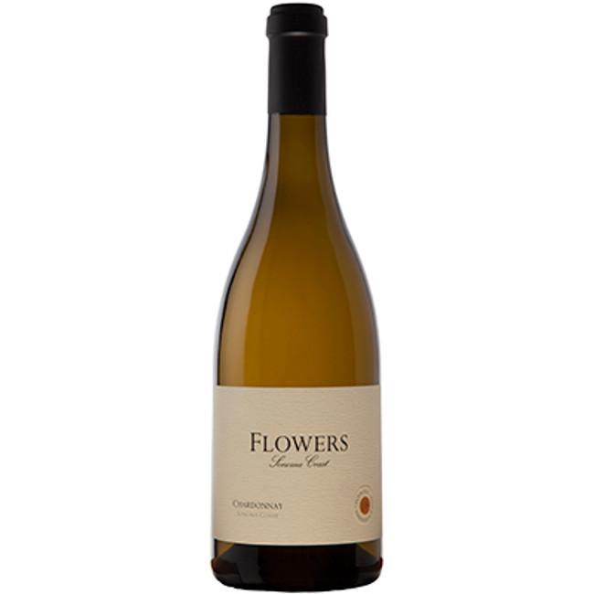 Flowers Sonoma Coast Chardonnay (2015)