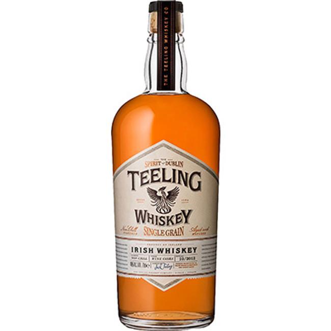 TeelingSingle Grain Irish Whiskey