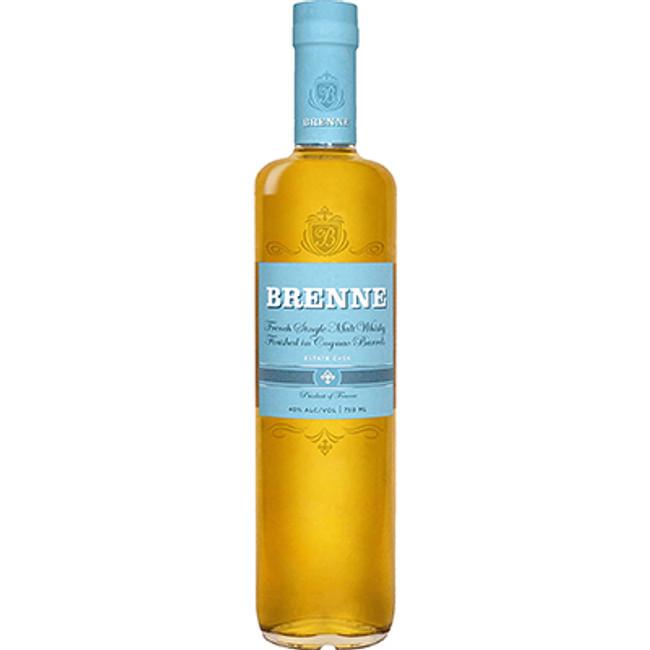 BrenneSingle Malt Whisky Finished in Cognac Barrels