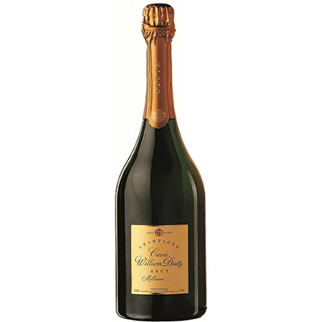 Cuvée William Deutz Ay-France Brut
