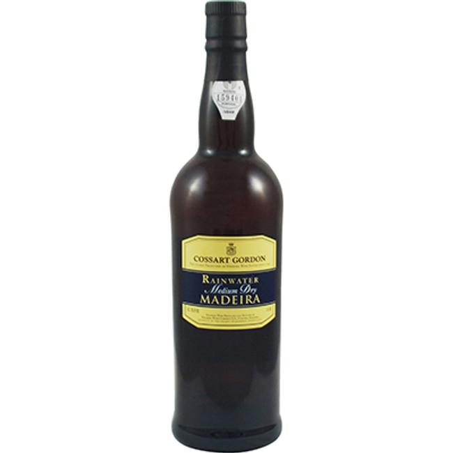 Cossart Gordon Rainwater Medium Dry Madeira