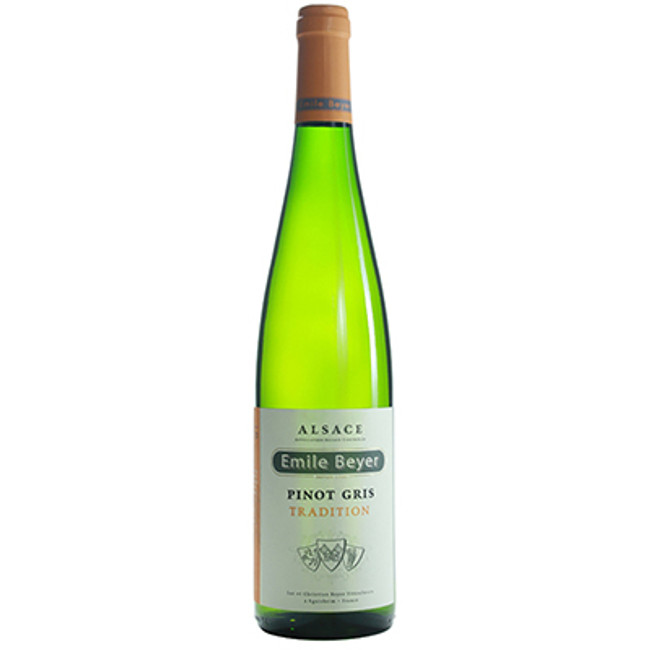 Emile Beyer Tradition Pinot Gris (2016)