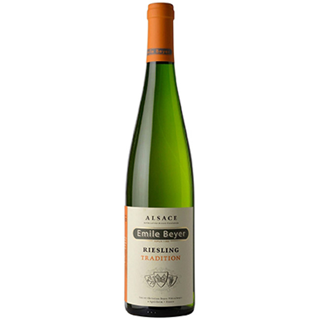 Emile Beyer Tradition Riesling (2015)