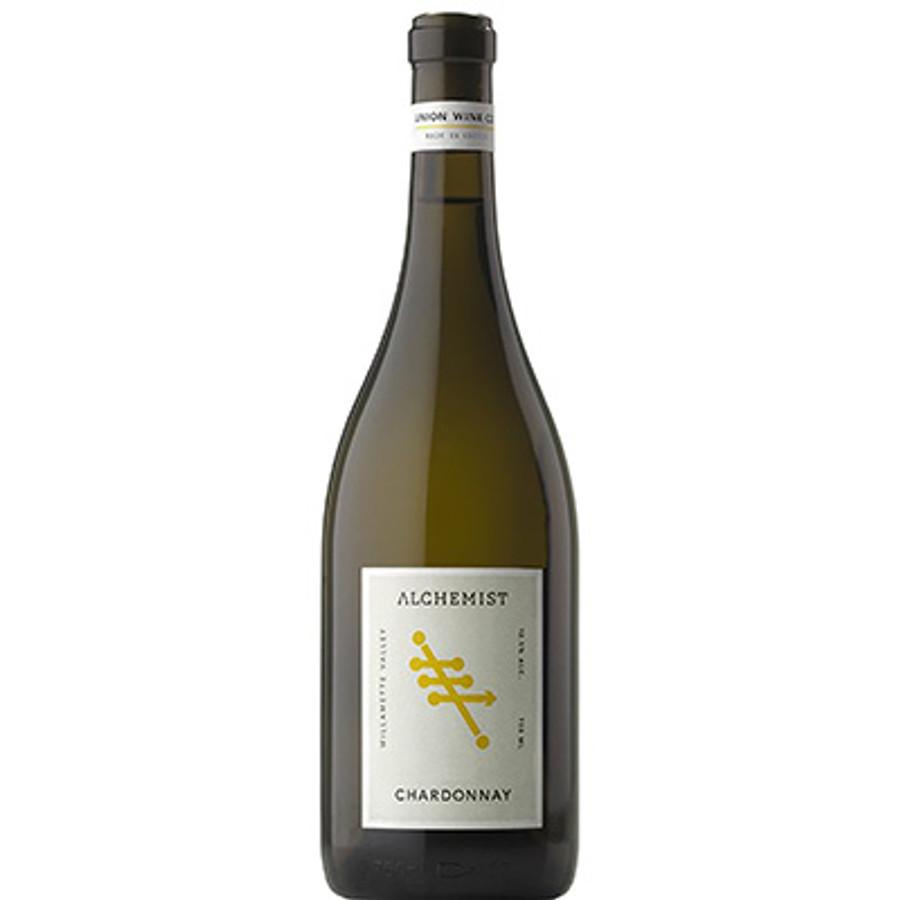 Union Wine Co. Alchemist Willamette Valley Chardonnay