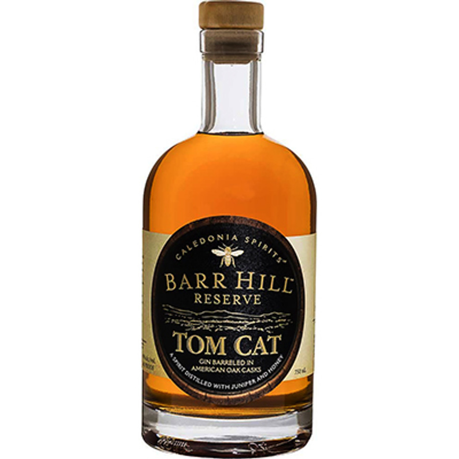 Barr Hill Tom Cat Barrel Aged Gin 86 Proof