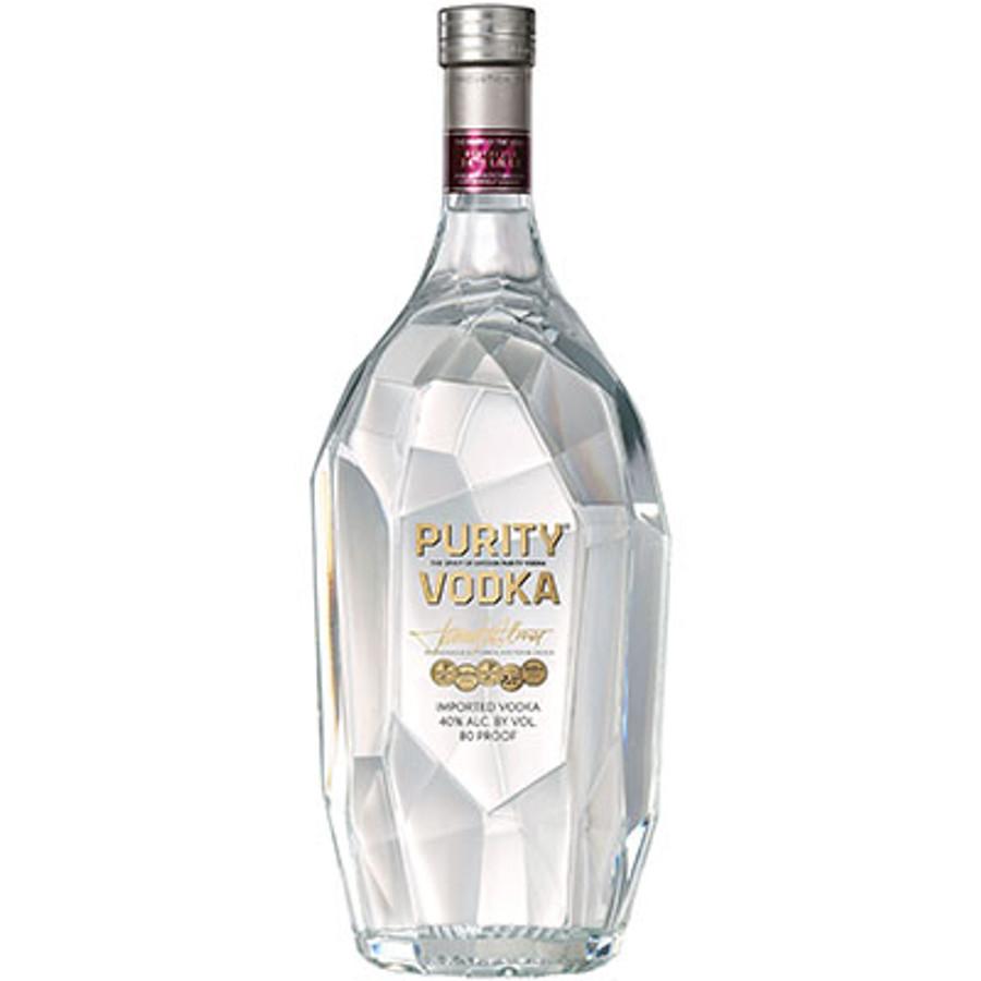 Purity Vodka 1.75L