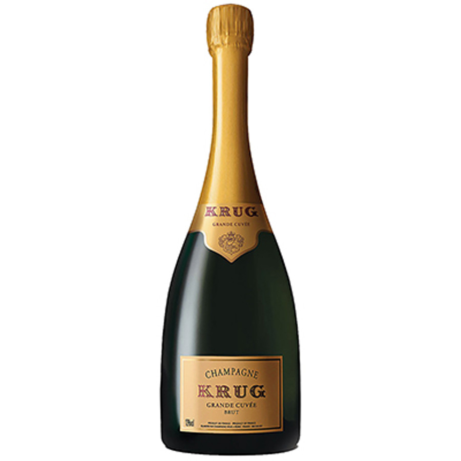 Krug Grand Cuvée Brut Reims