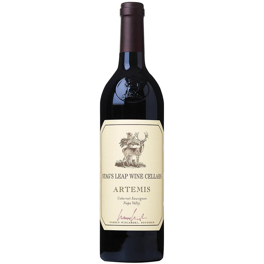 Stag's Leap Wine Cellars Artemis Napa Valley Cabernet Sauvignon