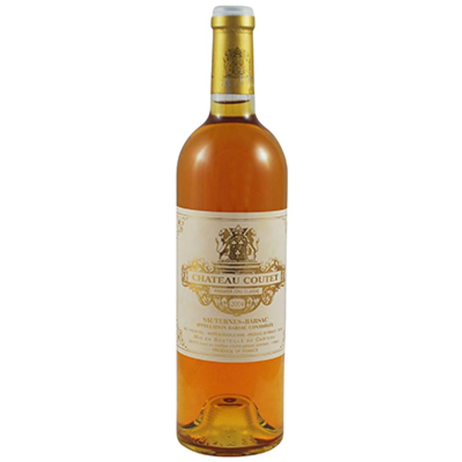 Chateau Coutet Sauternes-Barsac Premier Cru Classe (2004)