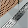 ACO Premium Linear Drain Pixel Design
