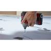 Durock Ultralight Foam Backer Board is easy to install