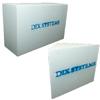 Dix Systems Solid Rectangular (DSSR-32) and Solid Corner Bench (DSSC-16).