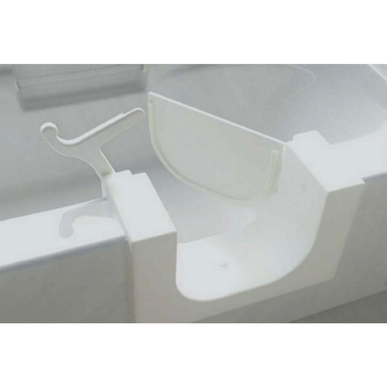 Bathtub Conversion Kit by Safety Bath