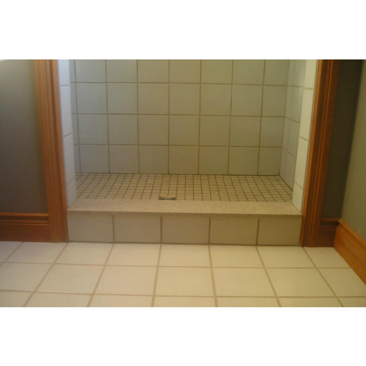 Tile Shower Decorative Accessories