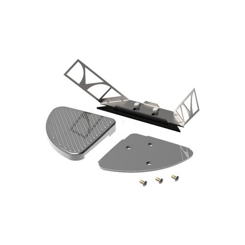 Victoria series - Foot Prop installation kit