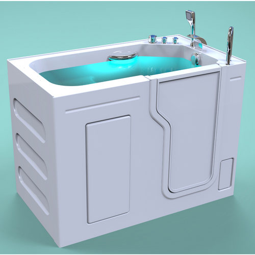 Bathtub Conversion Kit By Safety Bath