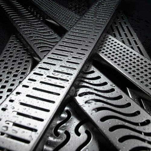 Premium ACO Linear Drain Designs