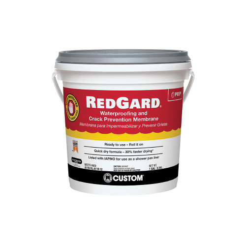 Red Gard Roll On Membrane