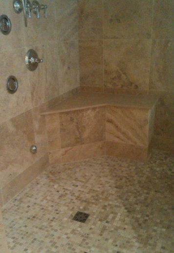 Would You Like to Sit Down In The Shower? - Dix Systems Inc