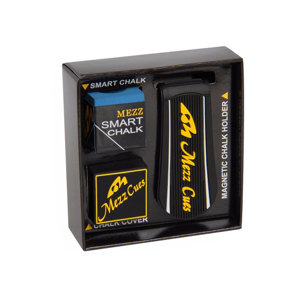 Mezz Smart Chalk System - Yellow - Box