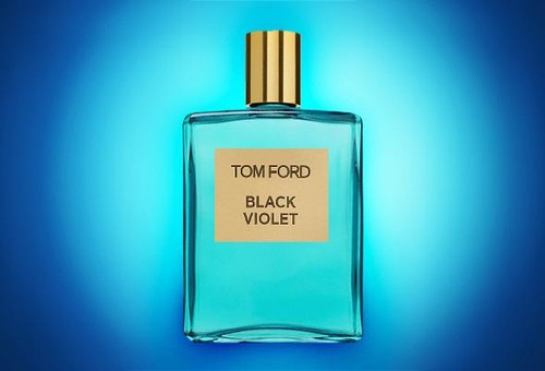 TF BLACK VIOLET  ~ (DISCONTINUED) Imported from French Perfumerys! $48