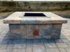 "Decorative Retaining Wall Drain 3"" x 3"" (Earth)"