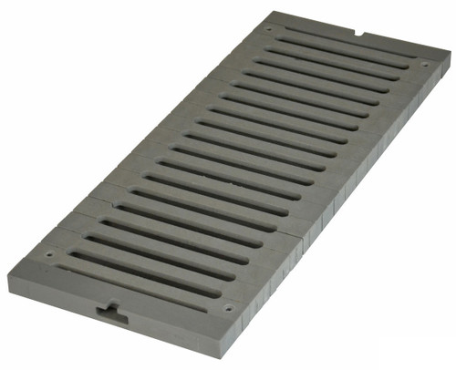 Nds Pro Series 8 Quot Cast Iron Channel Grate The Drainage