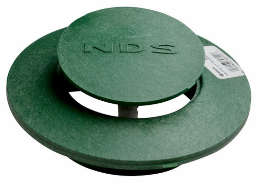 "3"" & 4"" NDS Pop-Up Emitter Only (Green) (Each)"