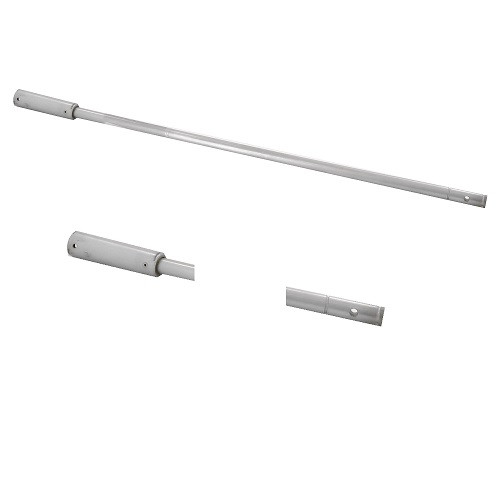"Valterra Stainless Steel 48"" Extension Rod for 4"" Valve"