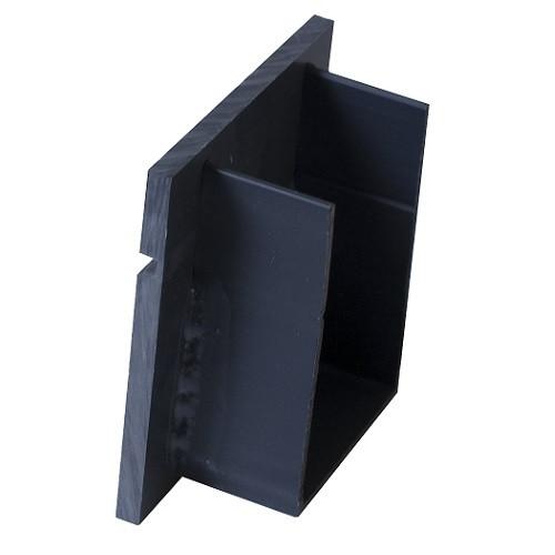 Stegmeier Adjustable Height Paver Drain End Plug