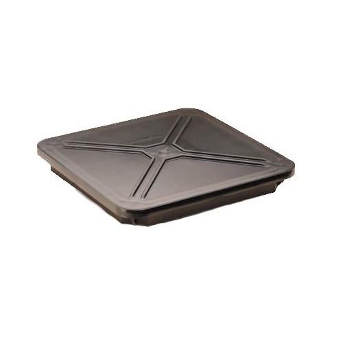 Tuf-Tite 4 Hole Distribution Box Lid