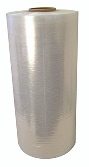 "18"" x 1500' Pallet-Tite Shrink Wrap (80 Gauge)"