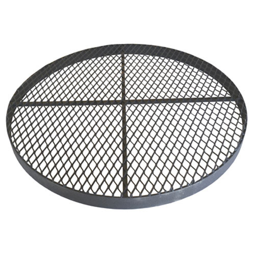 Standard 24 Quot Metal Grate For For Corrugated Plastic Pipe