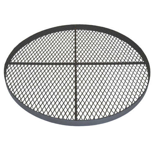 Standard 36 Quot Metal Grate For For Corrugated Plastic Pipe