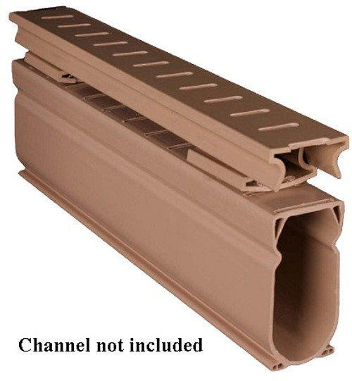 Stegmeier Drain Extender Kit 5' (Tan) (Box of 8)