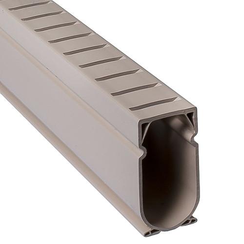 Stegmeier Deck Drain (Tan) 10' (Box of 8)