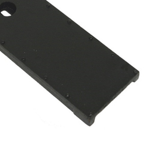 ABT Polydrain Ductile Iron Solid Cover