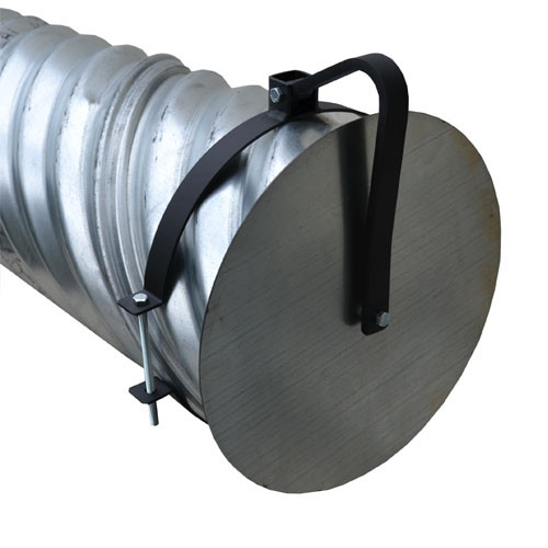 Flap Gate 12 Quot Standard The Drainage Products Store