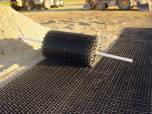 Nds Ez Roll Grass Pavers 4 X 24 The Drainage Products