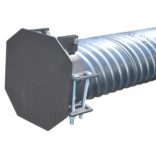 Flap Gate 8 Quot Heavy Duty The Drainage Products Store